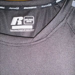 Men's Russel Athletic T-Shirt Power-Fit 360